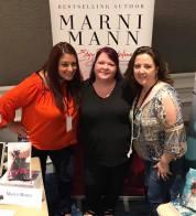 me, Crystal and Marni